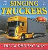 Singing Truckers CD