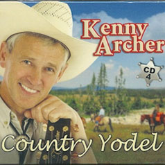 Kenny Archer Country Yodel CD