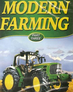 Modern Farming Part 3 Dvd For example, if you farm at 5 pm today, you can. modern farming part 3 dvd